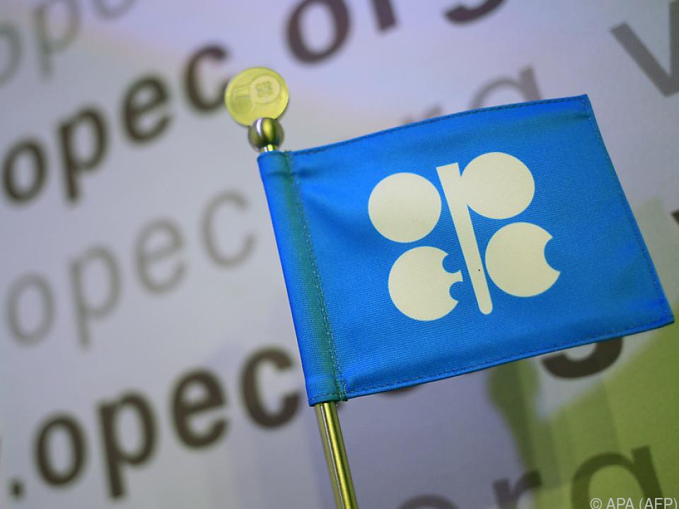 OPEC-Ministertreffen am Donnerstag
