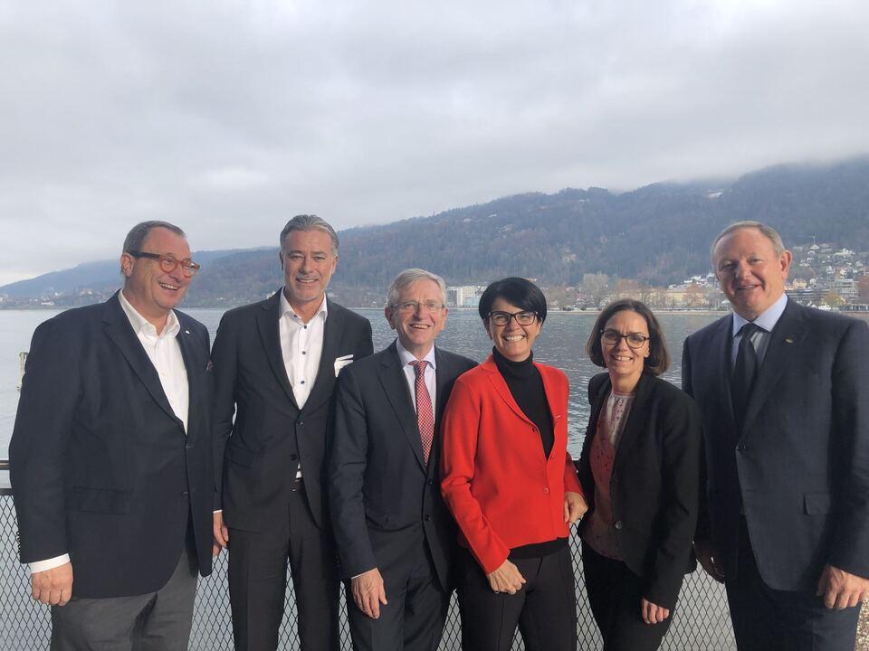 PM HGV bei Zukunftswerkstatt in Bregenz präsent