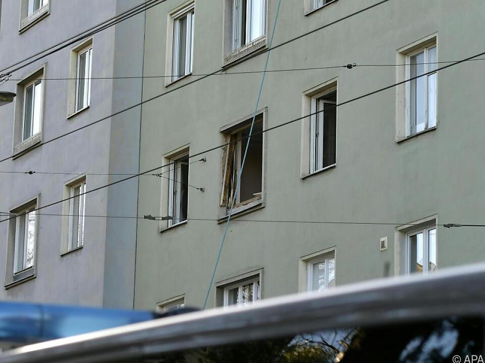 Rund 20 Wohnungen mussten evakuiert werden