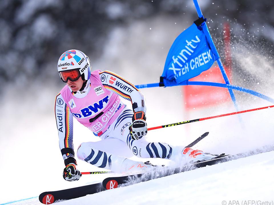 Sauerstoff-Doping offenbar bei FIS nicht erlaubt