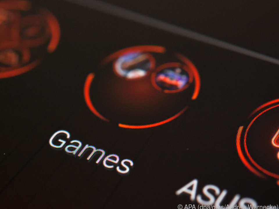 Smartphone für passionierte Gamer: das Asus ROG Phone