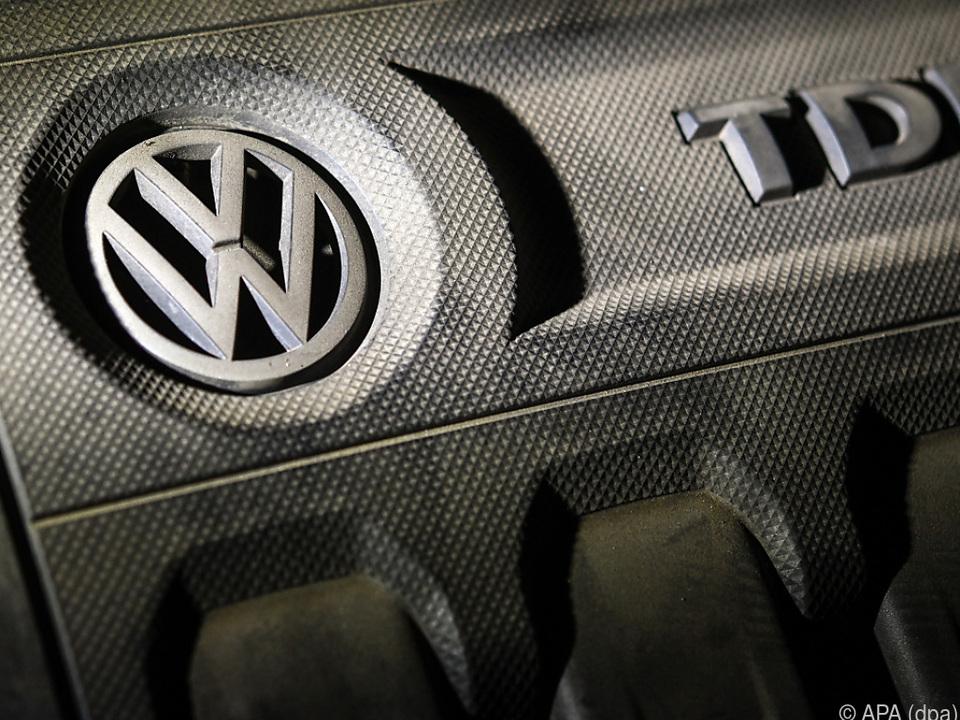Volkswagen kostet der Skandal ein Vermögen