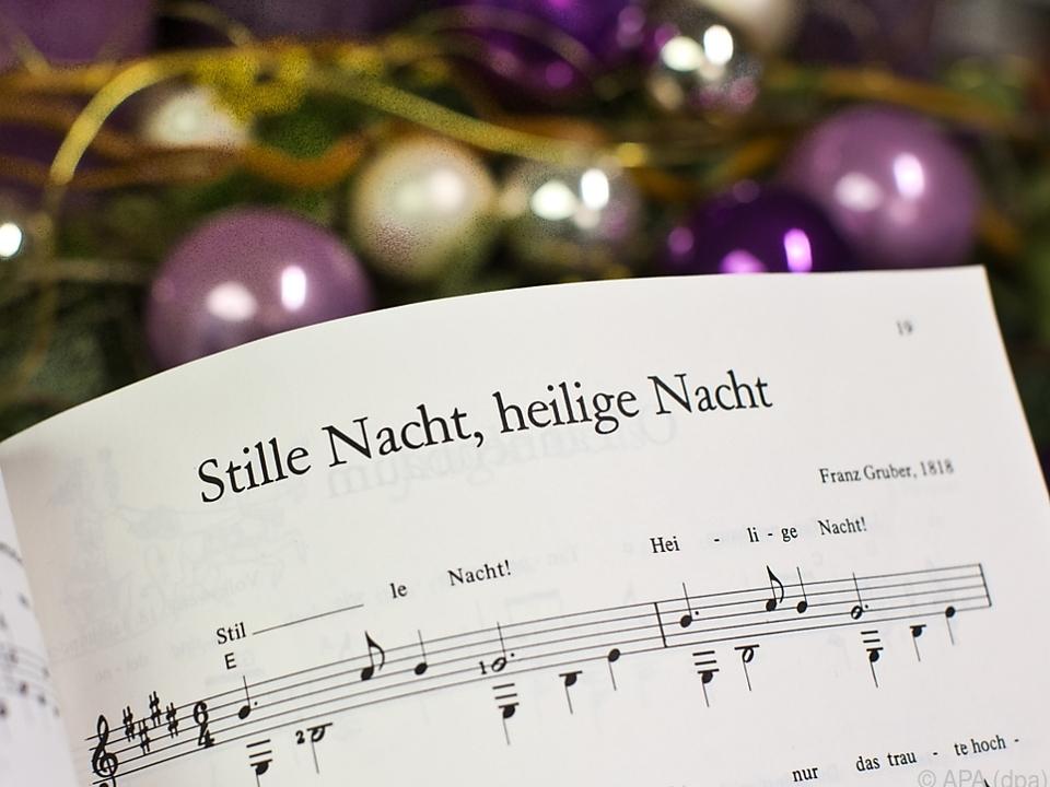 Weihnachtslied \