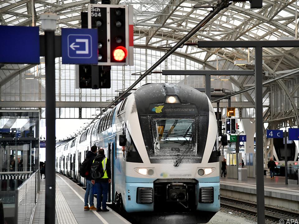 Westbahn seit Gründung defizitär