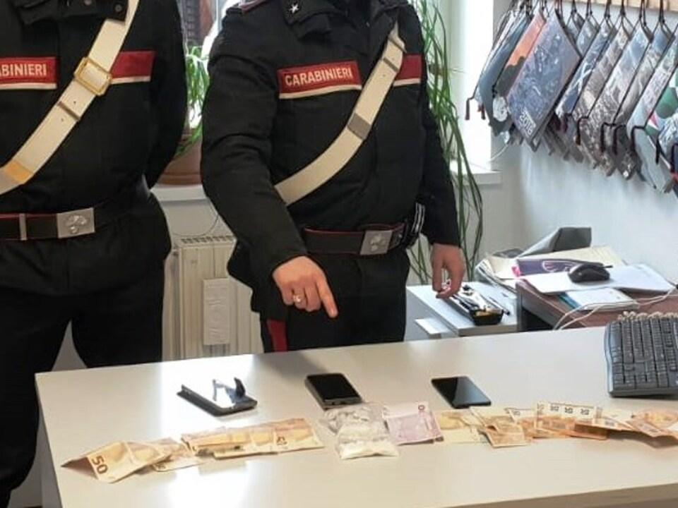 20190128 operazione antidroga bressanone