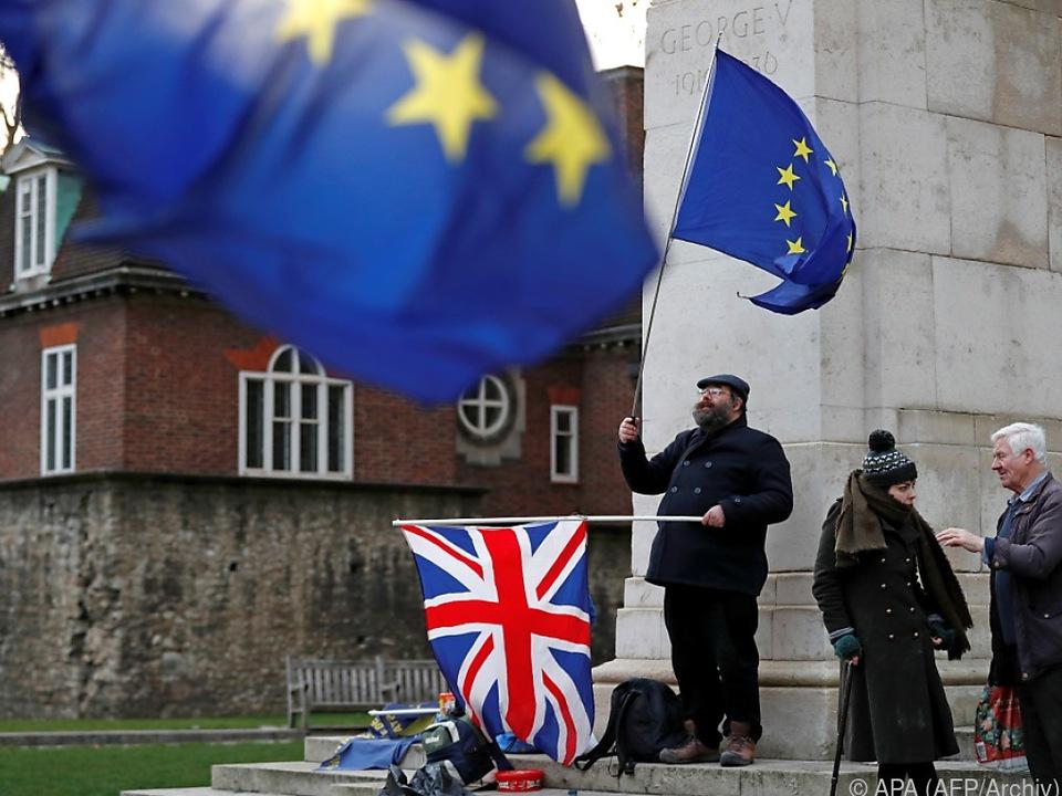 Auch EU käme nicht unbeschädigt davon