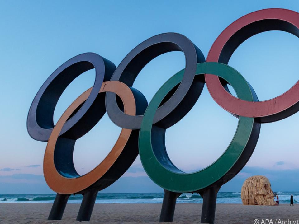 Austragung von Olympia immer unbeliebter