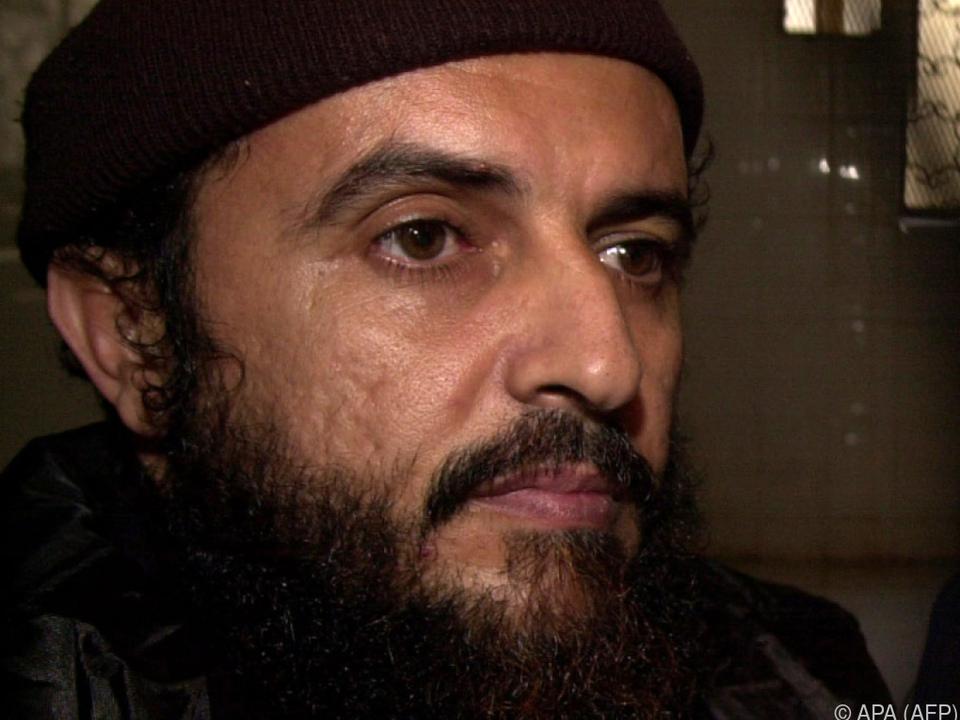 Badawi soll Drahtzieher eines Angriffs auf US-Soldaten gewesen sein