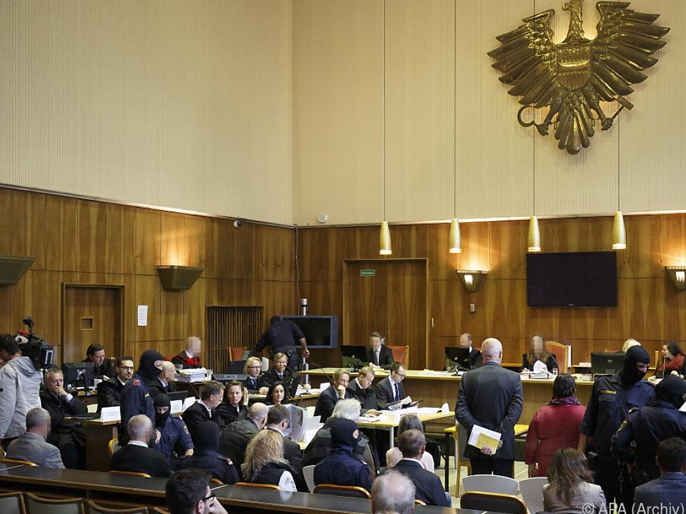 Beratung der Geschworenen dauerte mehr als 14 Stunden