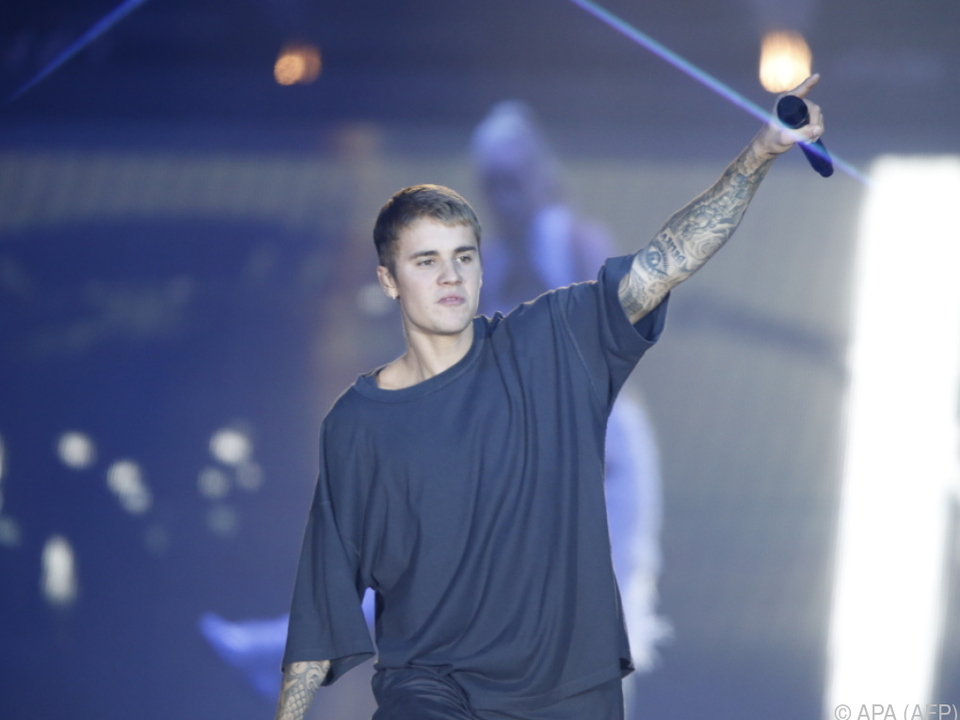 Bieber hält zu seinem Freund, dem eine Vergewaltigung vorgeworfen wird