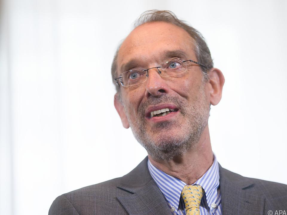 Bildungsminister Faßmann will Ethikunterricht in Oberstufen starten