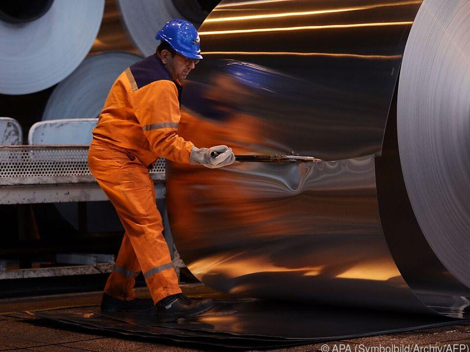 Binnennachfrage und Außenhandel lieferten positiven Wachstumsbeitrag