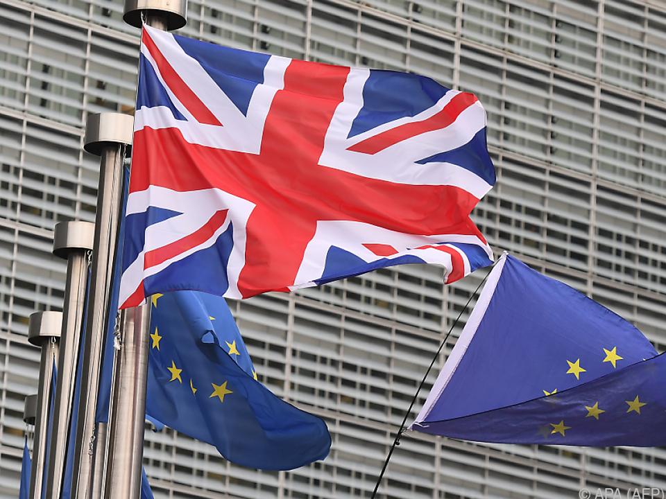 Brexit könnte Auswirkungen auf Wirtschaft haben