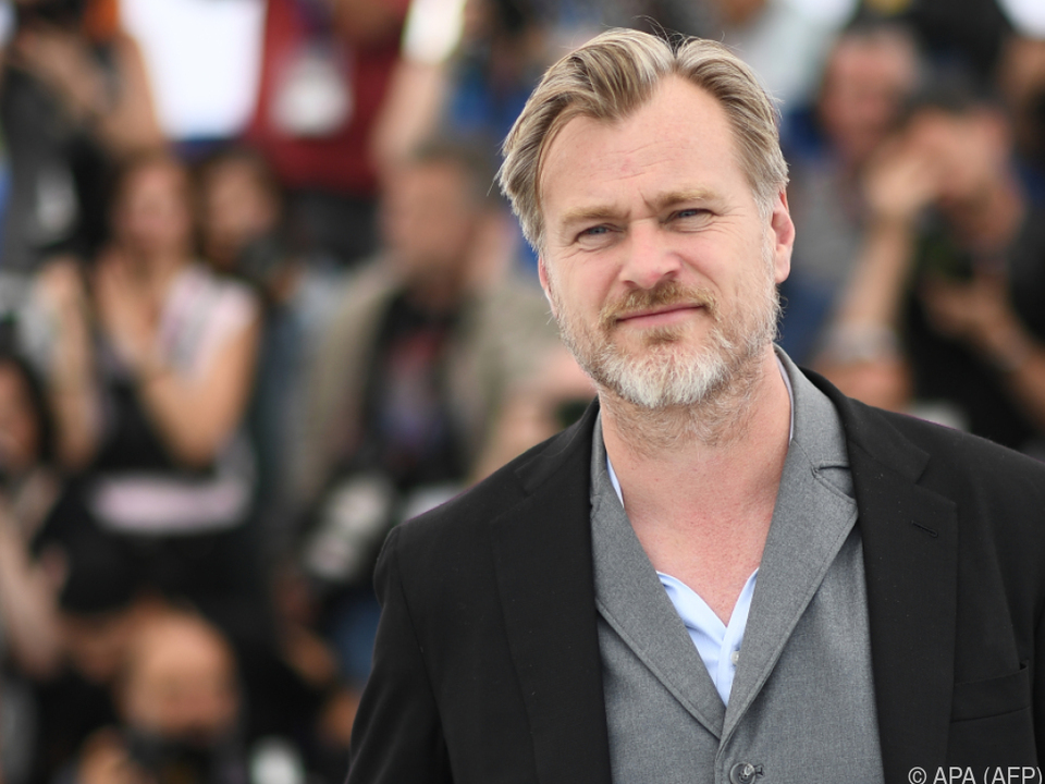 Christopher Nolan lässt seine Fans noch zappeln