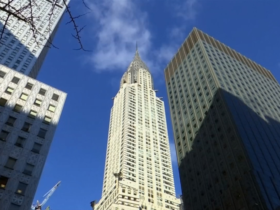 chrysler building in new york soll verkauft werden s dtirol news. Black Bedroom Furniture Sets. Home Design Ideas