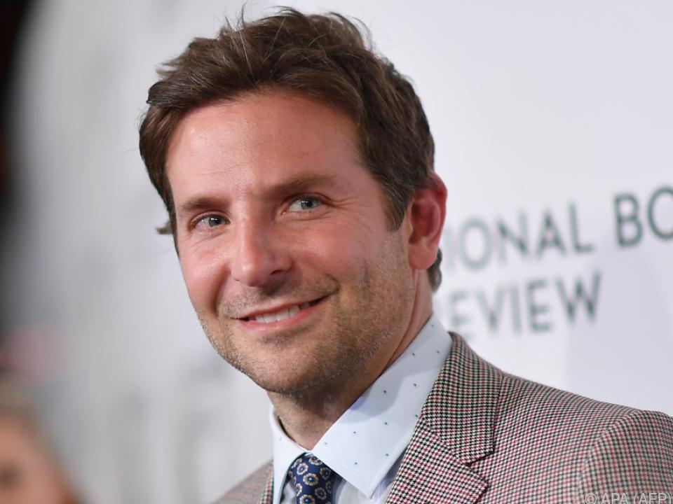 Cooper wurde auch als bester Erstlingsregisseur nominiert