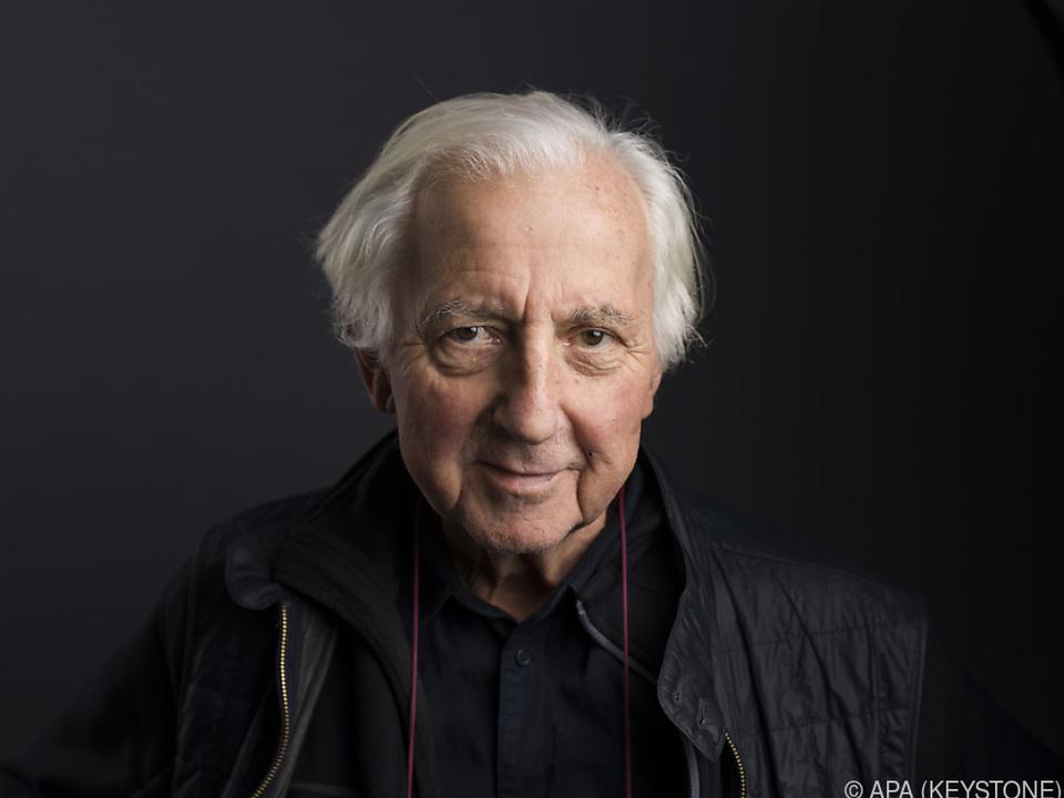 Corradi drehte mehr als 100 Spiel- und Dokumentarfilme