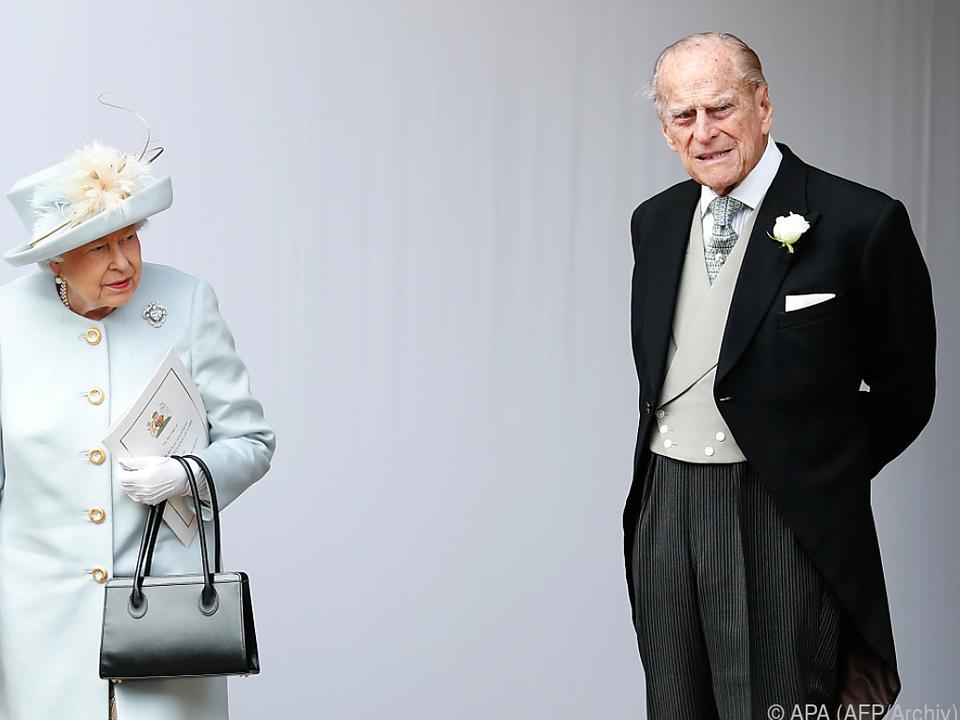 Der 97-Jährige blieb bei dem Unfall am Donnerstag selbst unverletzt