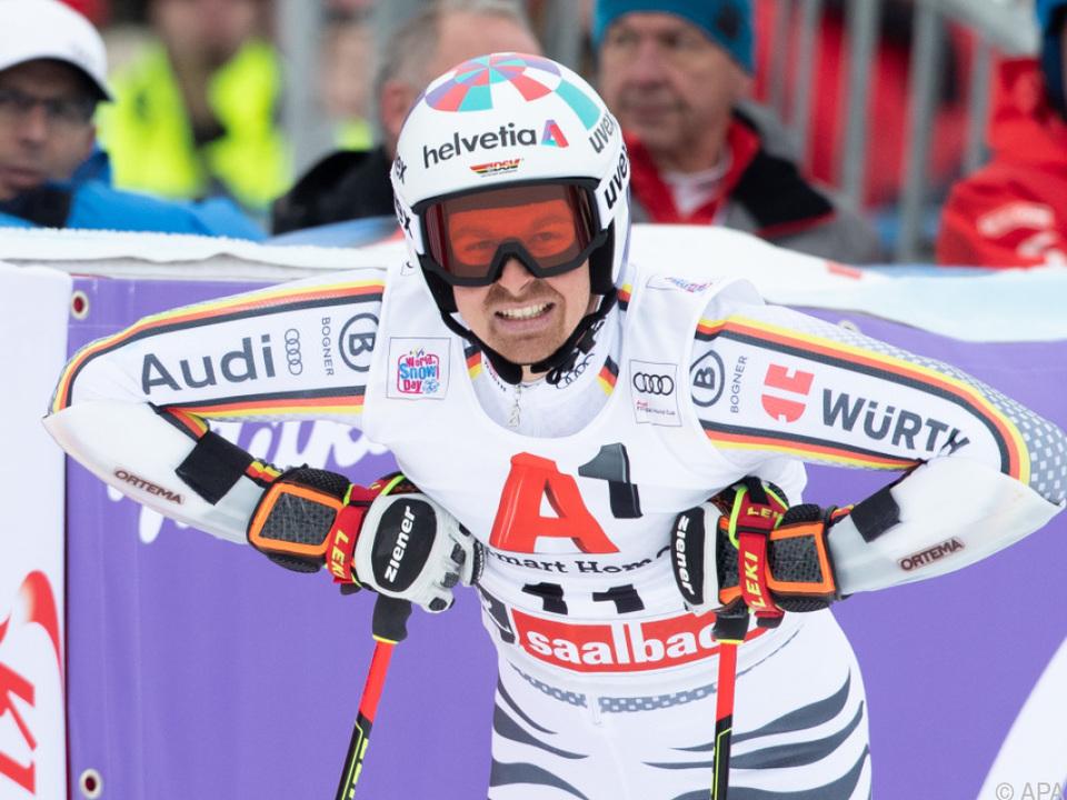 Der Deutsche argumentiert mit den Bestimmungen der WADA