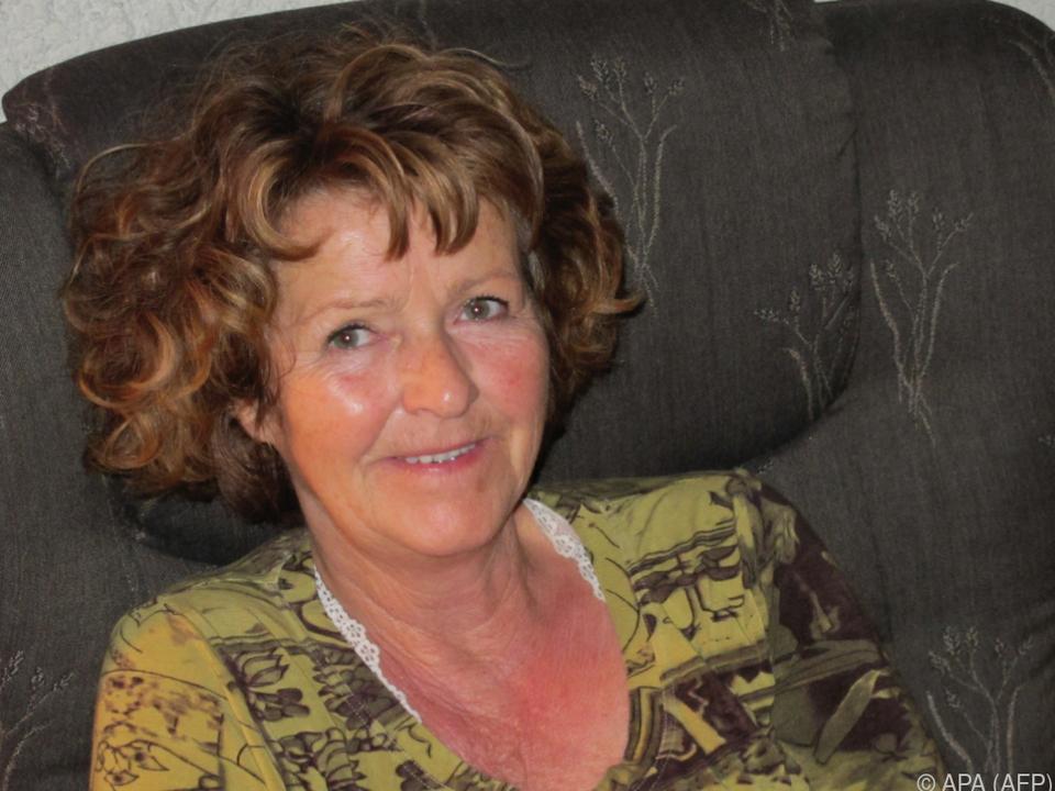 Die 68-Jährige war bereits Ende Oktober verschwunden