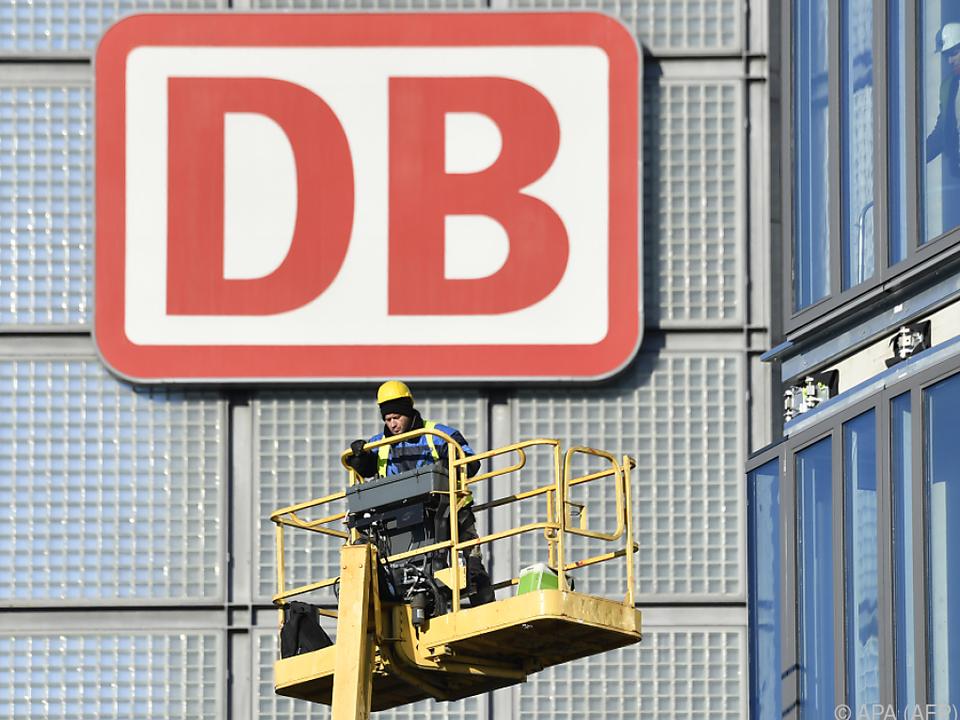 Die Deutsche Bahn erzielte eine Einigung mit ihren Lokführern