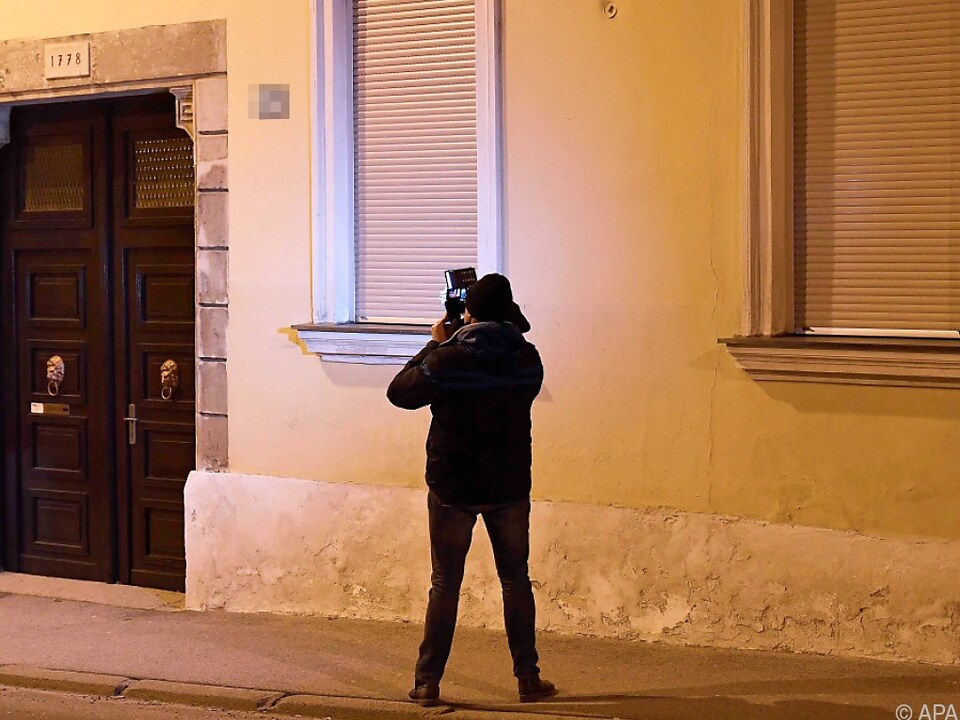 Die Mutter eines Topmanagers war in Eisenstadt verschwunden