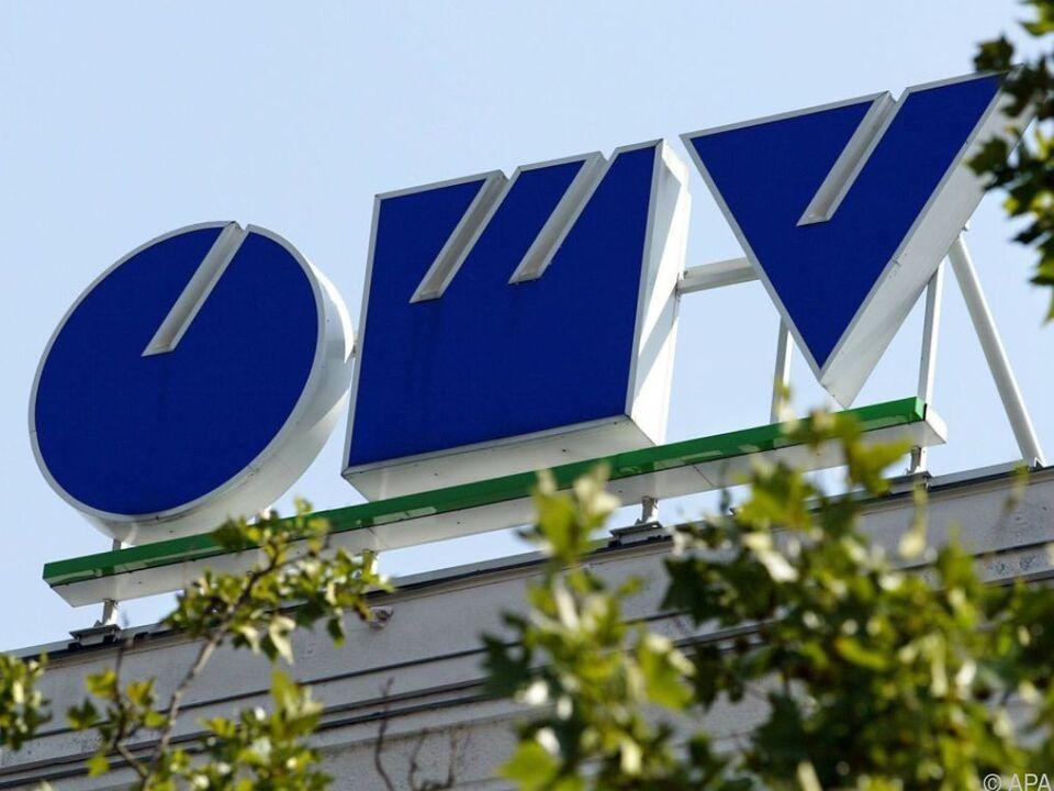 Die OMV steht weiterhin zu ihren Plänen