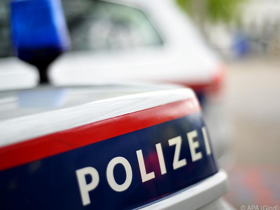 Die Polizei geht von Fremdverschulden aus