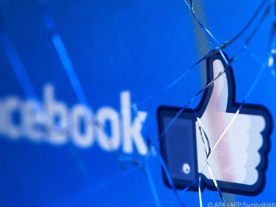 Facebook droht neues Ungemach