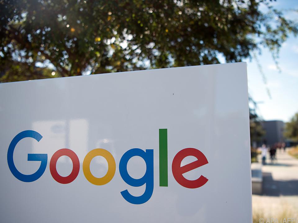 Google erspart sich auf den Bermudas viel Steuern