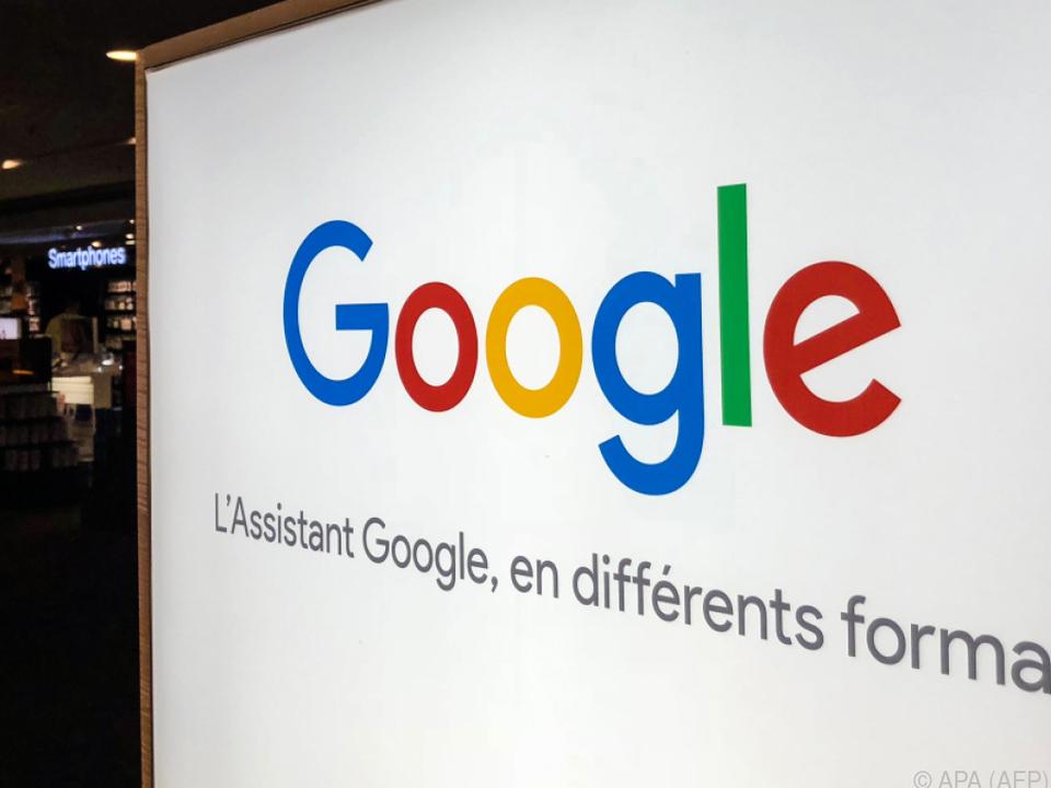 Google will sich wehren
