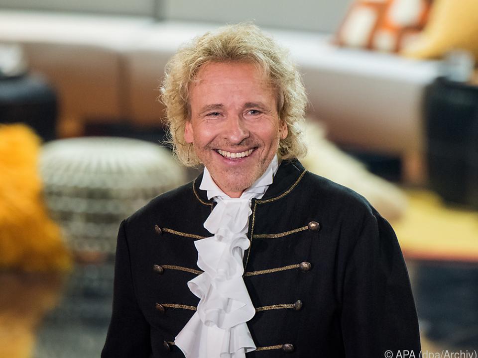 Gottschalk holt Gäste und Musik aus mehreren Jahrzehnten in die Show