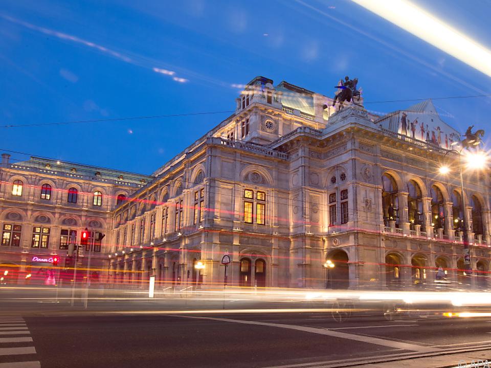 Großes Jubiläumsjahr in der Wiener Staatsoper