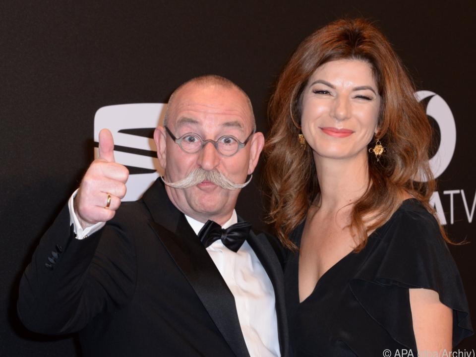 Horst Lichter machte einen Deal mit seiner Frau Nada
