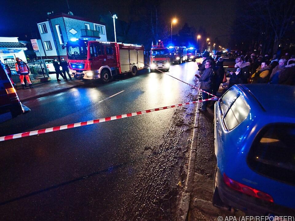 In einem Escape-Room in Polen ereignete sich eine Tragödie