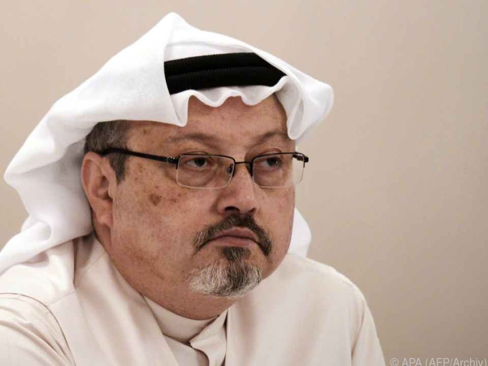 Khashoggis Leiche wurde bisher nicht gefunden