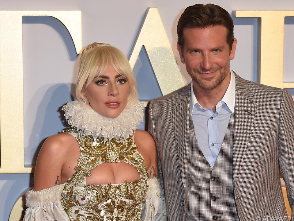 Lady Gaga als Schauspielerin