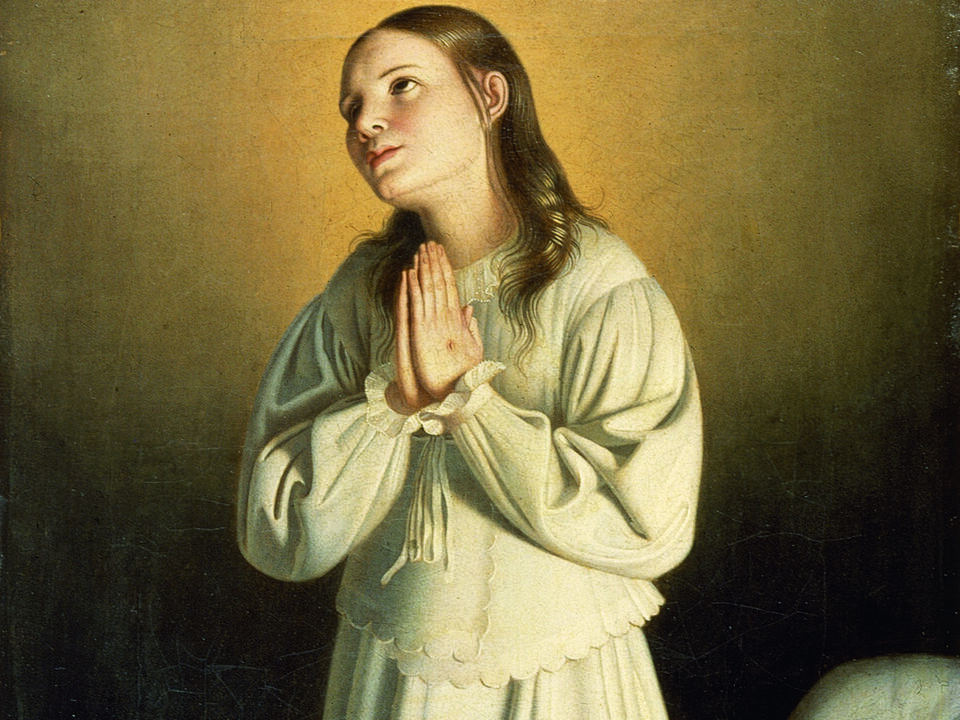 Maria von Moerl