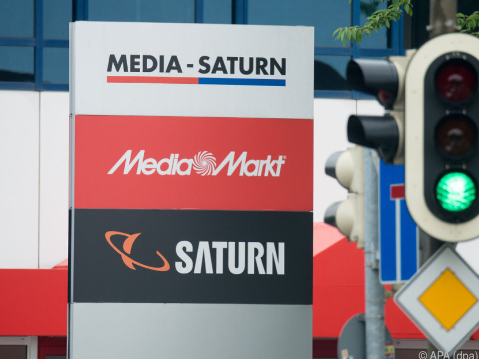 Mediamarkt/Saturn setzt nun auf die Marken Georg und Red Bull Mobile