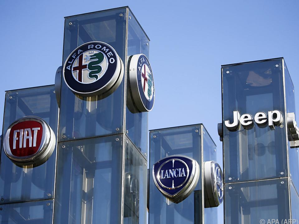Millionenvergleiche - Fiat Chrysler und Bosch legen US-Abgasklagen bei