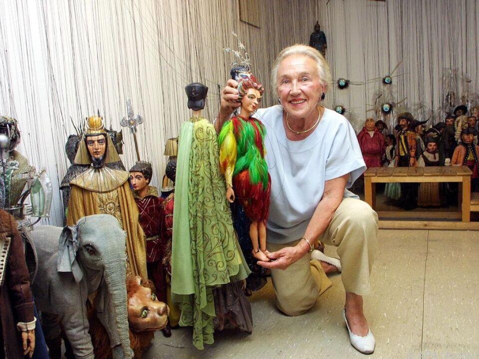 Neue Hoffnung für das Salzburger Marionettentheater