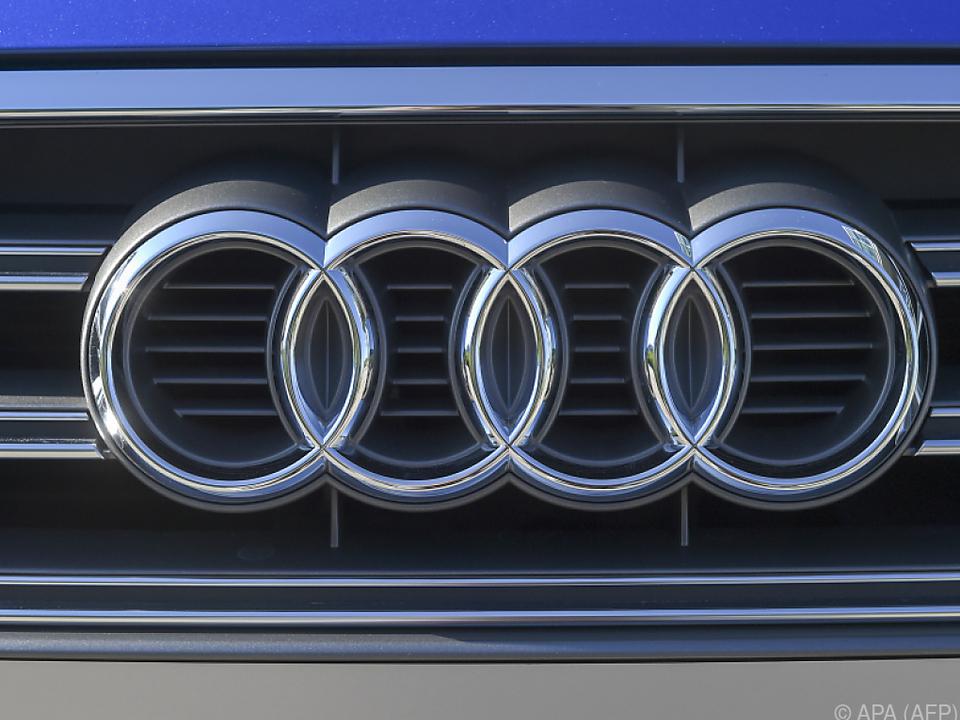 Nun soll wohl auch Audi zur Rechenschaft gezogen werden