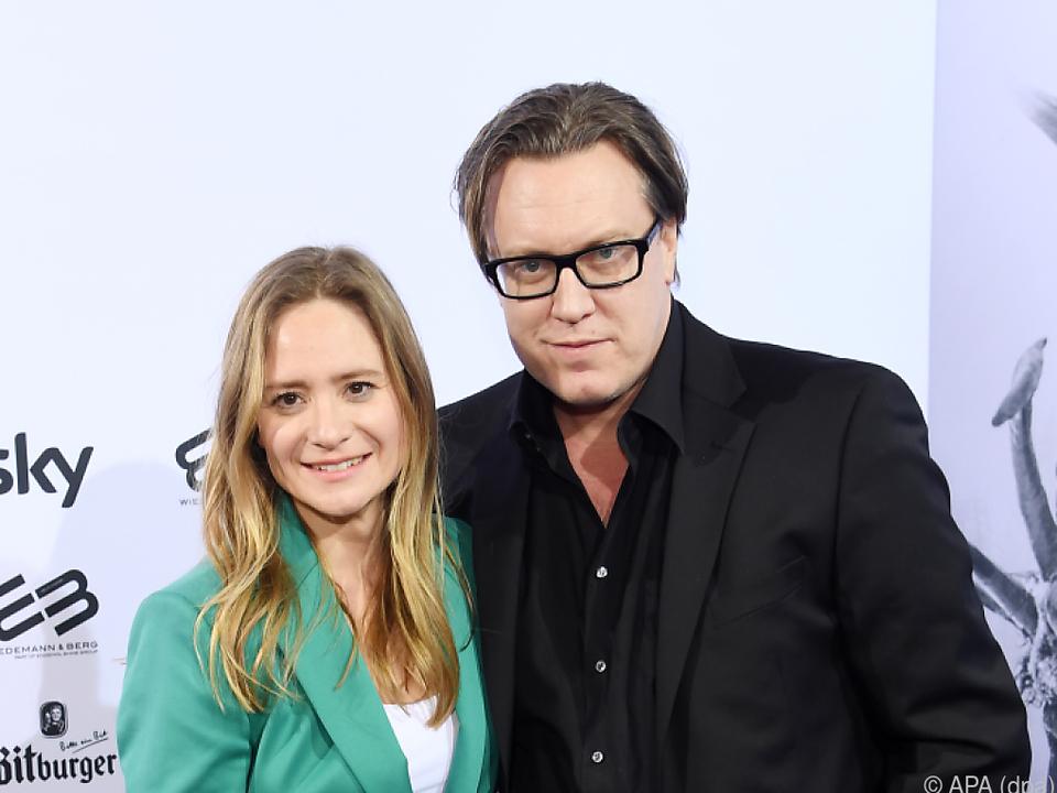 Ofczarek und Jentsch als Ermittlerduo in Serie