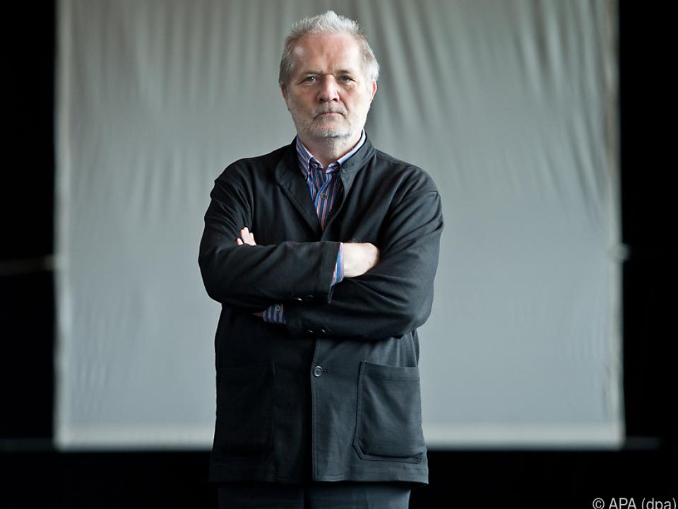 Peter Eötvös feiert am 2. Jänner Geburtstag