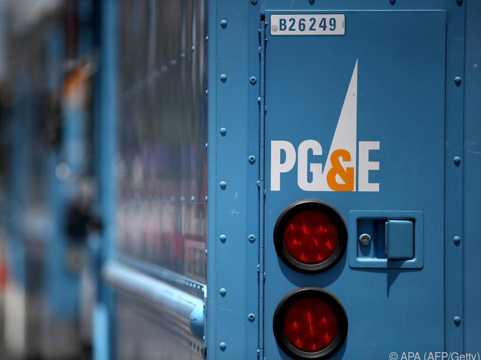 PG&E soll bei Wartung fahrlässig gespart haben