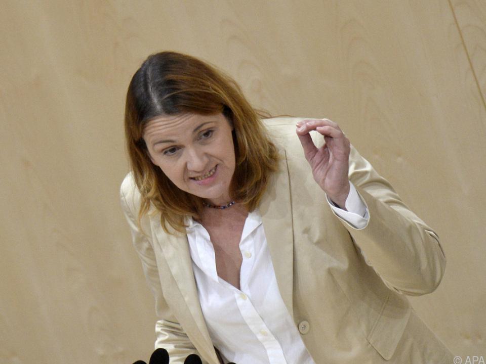 Pilz fordert Rücktritt von Belakowitsch