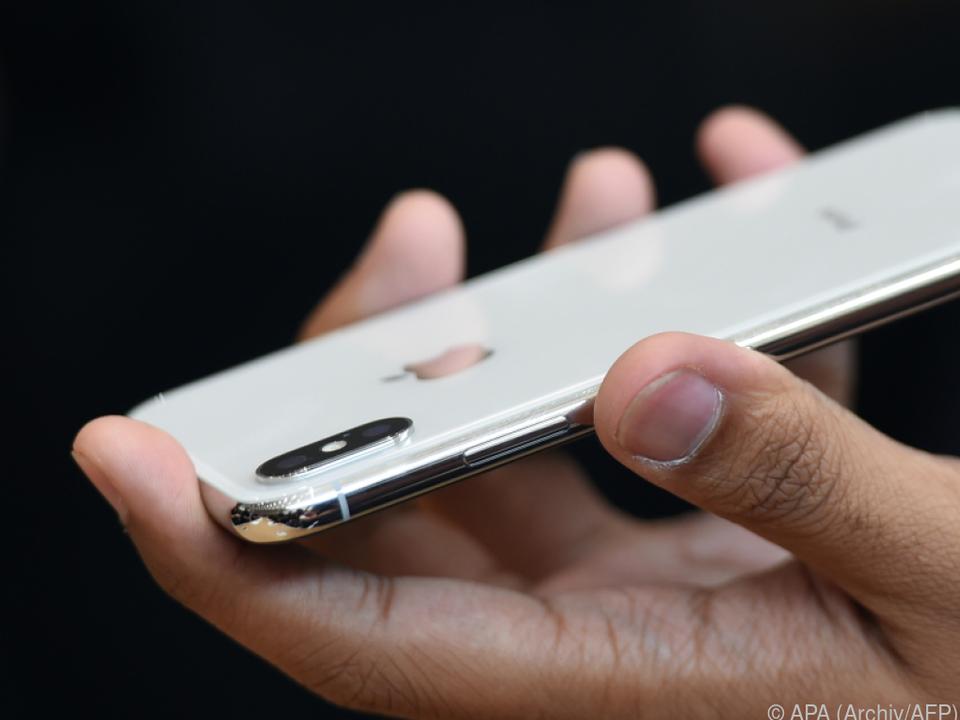 Produktionskürzungen beim iPhone