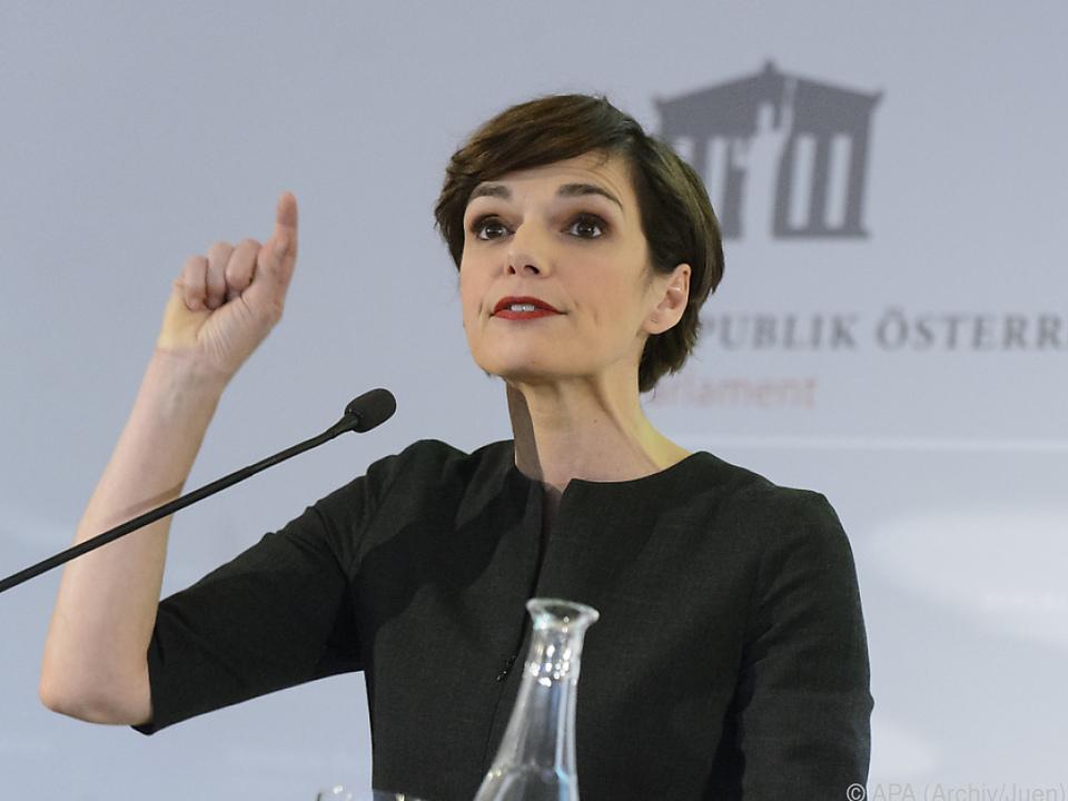 Rendi-Wagner will Klage in den kommenden Wochen einbringen