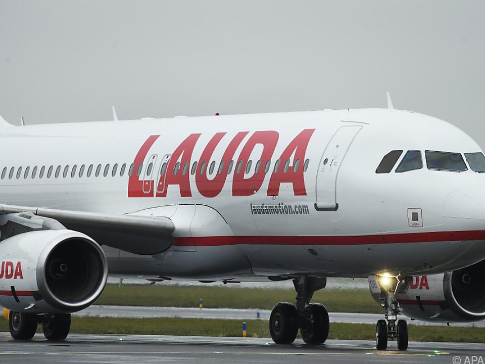 Ryanair übernimmt Laudamotion nun komplett