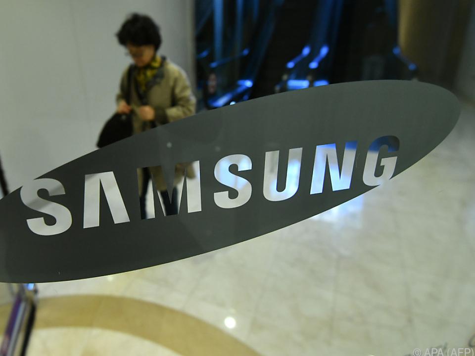 Samsung will den Smartphone-Markt weiter aufmischen